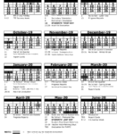 Pasco School District Calendar 2020